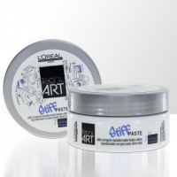 L'Oreal  Tecni Art STIFF PASTE Pasta do ekstremalnego utrwalenia  75 ml